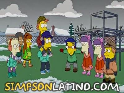 Los Simpson 21x08