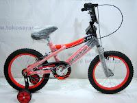 Sepeda Anak Senator MX 16 Inci