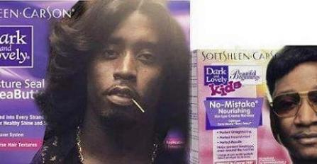 Diddy Yung Joc New Haircut Meme