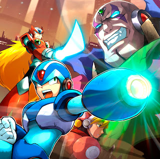 descargar megaman x collection para pc