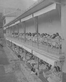 Lugares abandonados Sanatorio-agramonte+%252811%2529