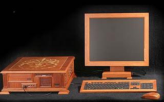 Hebat - Komputer Versi Kayu