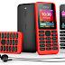 Introducing: Nokia 130 Single SIM & Dual SIM - Ponsel Terjangkau Dengan Pemutar Musik & Video