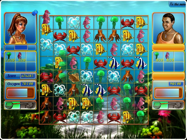 Download Tropical Fish Shop