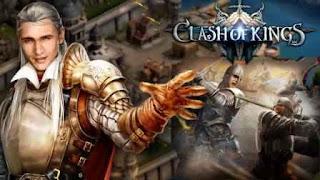 Cara Mendapatkan Gold di Clash of Kings Gratis