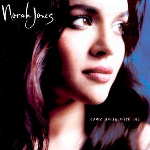 Lyrics : Come Away With Me by Norah Jones