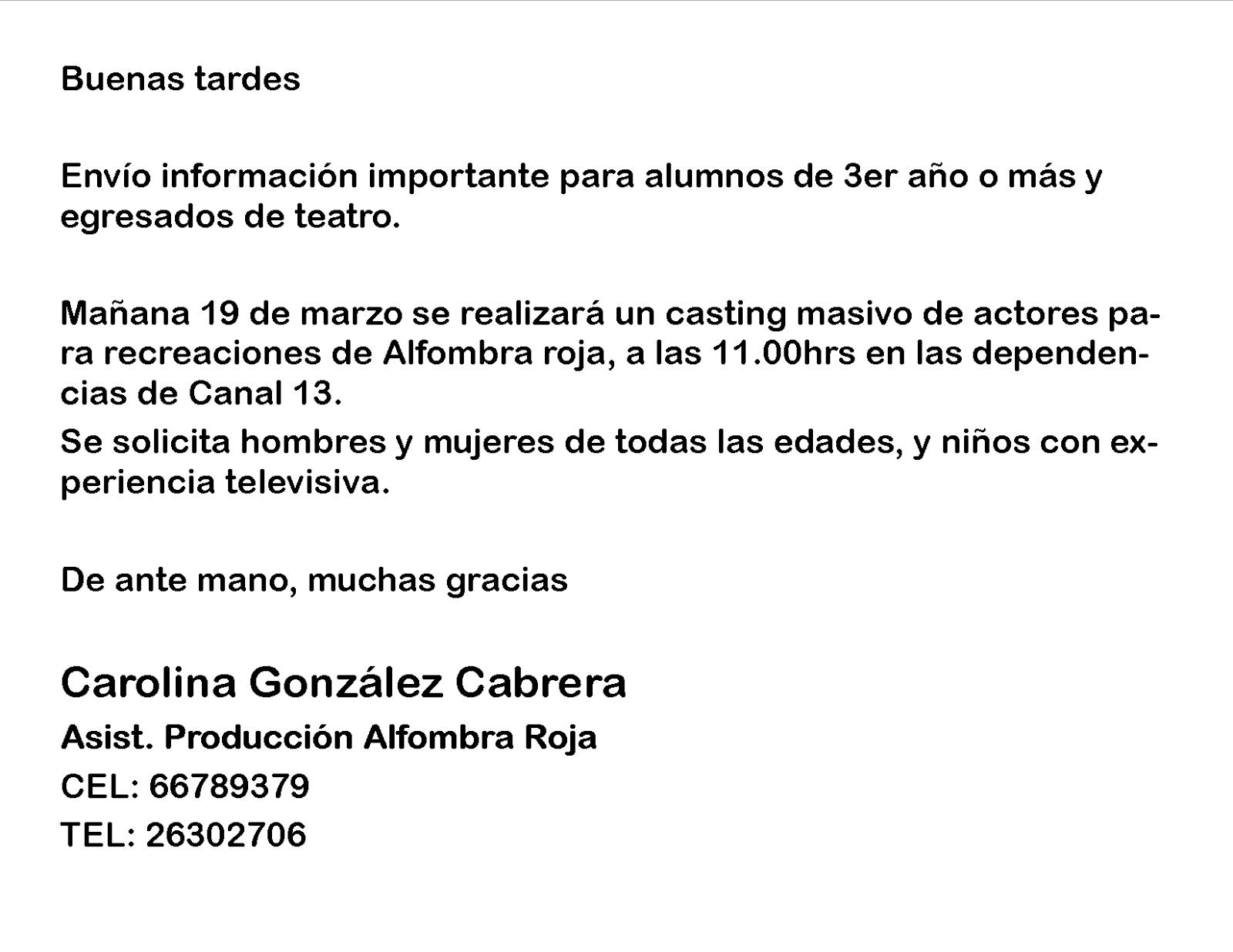 Vistoso Actores Reanudar Muestras Ilustración - Colección De ...