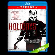 Holidays (2016) BRRip 720p Audio Dual Latino-Ingles