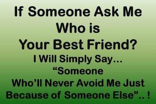 Whatsapp status for friends