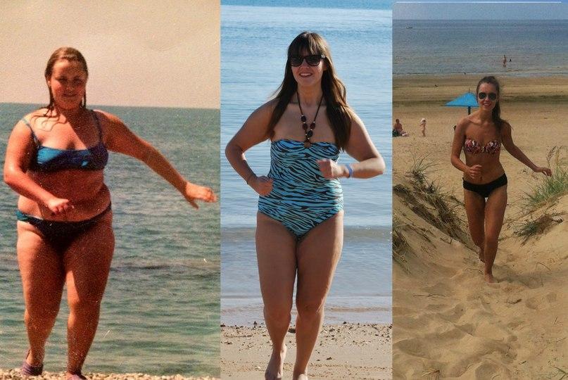 люди похудевшие на 50 кг
