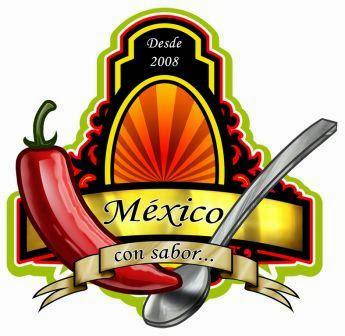 México con sabor...