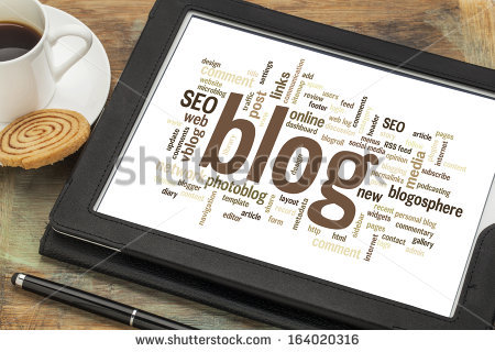 Blogging: Free Internet Marketing Method