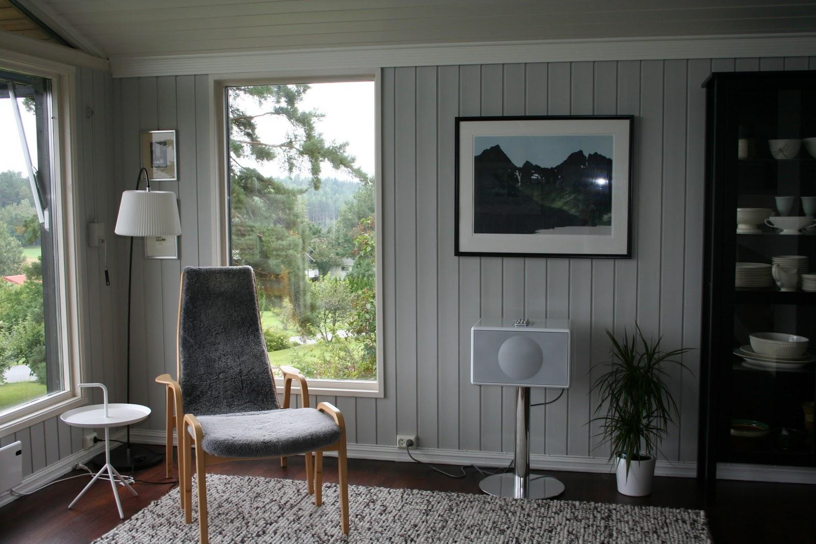 Hvit Stue: D i y og litt nytt til leiligheten. Flyttbare elg christmas ...