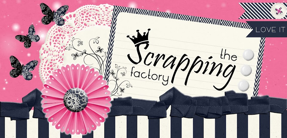 The Scrapping Factory