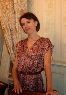 Автор блога Ольга Устинова