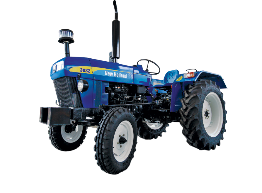 New Holland Tractors : Tractorate new holland