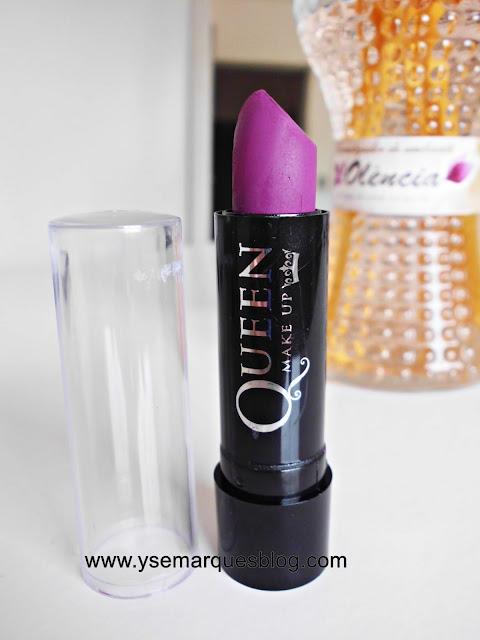 Batons Queen: Preço baixo e qualidade ímpar