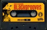 Black Grooves! (22 xan.)