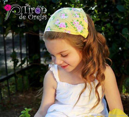 accesorios para niñas primavera verano 2014