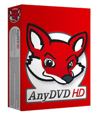 AnyDVD 7.1.1.2 Beta[32bit] With Activator