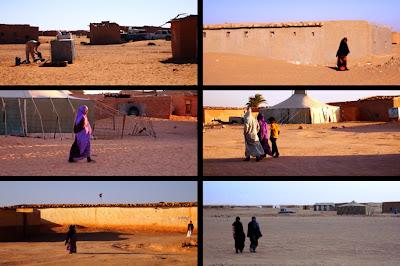 carrers sahara