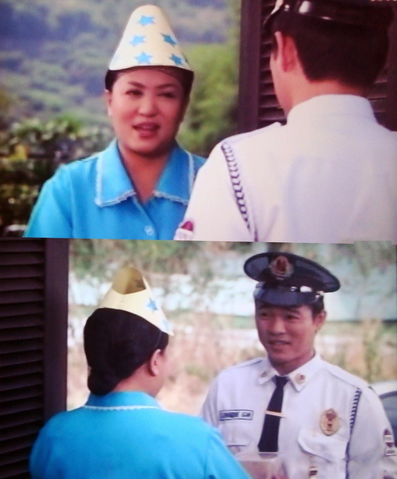 Sabel to Manong Guard