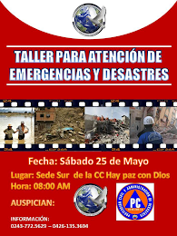 Taller Para Emergencias