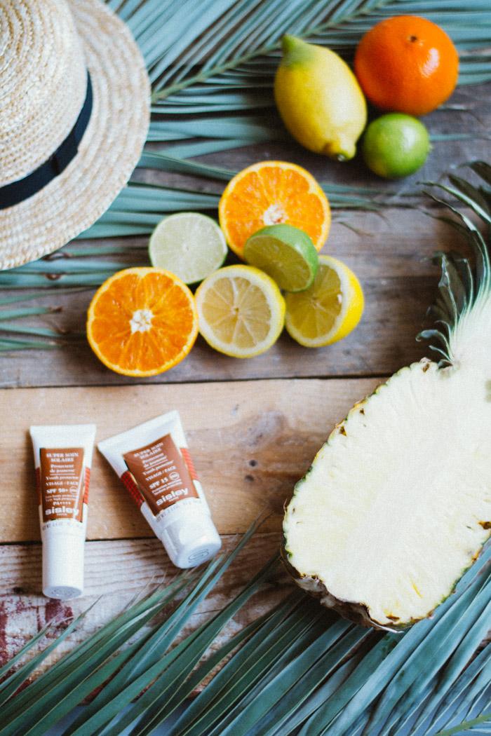 Cremas solares para tu neceser de verano