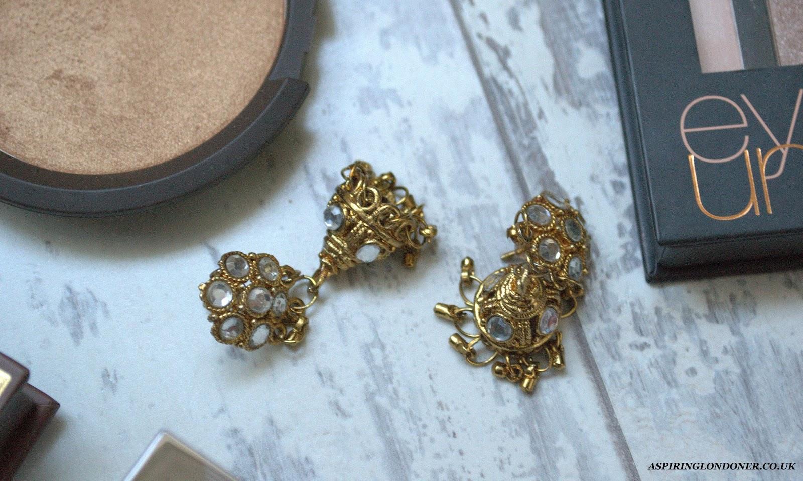 Eid Get Ready With Me Jewellery - Aspiring Londoner