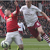 Manchester United vs Aston Villa 3-1 Highlights News 2015 Herrera Rooney Benteke Goal