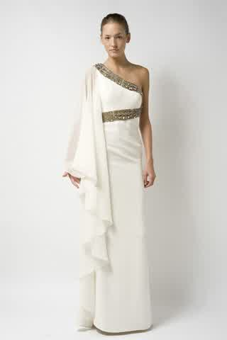 3 Standout Grecian Prom Dresses Trend | inspiration of prom and wedding