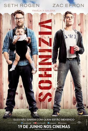 Filmes e Séries Online - Assistir Vizinhos 1 - Dublado Online