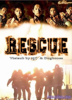 Giải Cứu - Rescue