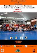 Clinica Baloncesto Oaxaca