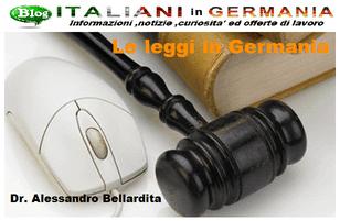 Licenziamenti in germania le leggi