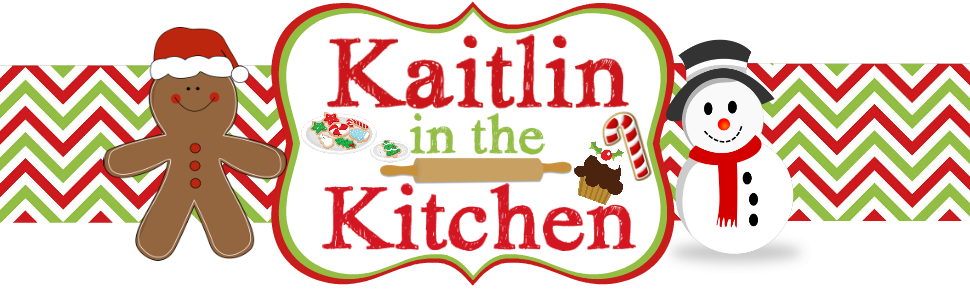 {Kaitlin in the Kitchen}