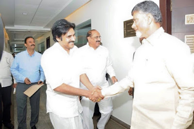 Power Star Pawan Kalyan Sudden trip to Singapore