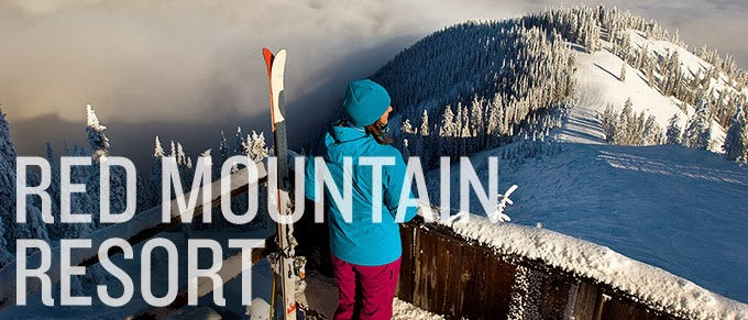 Red Mountain Ski Resort, British Columbia - Where is the Best Place for Skiing And Snowboarding in Canada