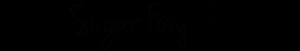 Sugar Foxy