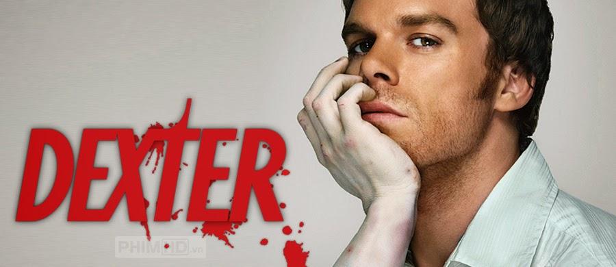 Thiên Thần Khát Máu Phần 1 - Dexter Season 1 - 2006