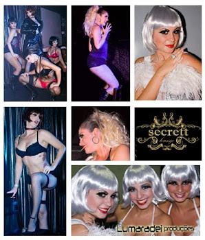 Burlesque!!!