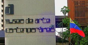 MUSEO DE ARTE CONTEMPORANERO. CARACAS. 18 DE MARZO AL 3 DE JUNIO DE 2012