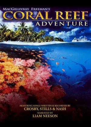 Thám Hiểm San Hô - Coral Reef Adventure (2003) Vietsub