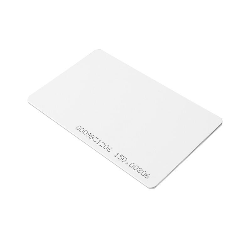 RFID KEY CARD ~ KEY FOB, KEY CHAIN ~ ABB Genway