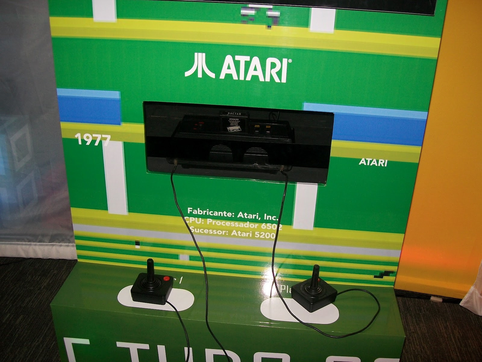 atari 2600 go game 2010