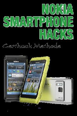 Cara Hack HP Symbian s60v3 s60v5 dengan menggunakan cara berikut ini