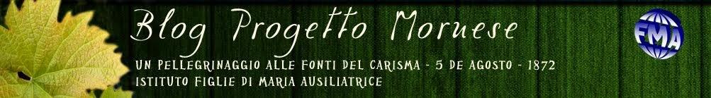 Blog Progetto Mornese