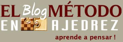 El Blog de El Método en Ajedrez