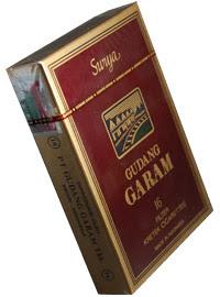 Gudang Garam Surya 16