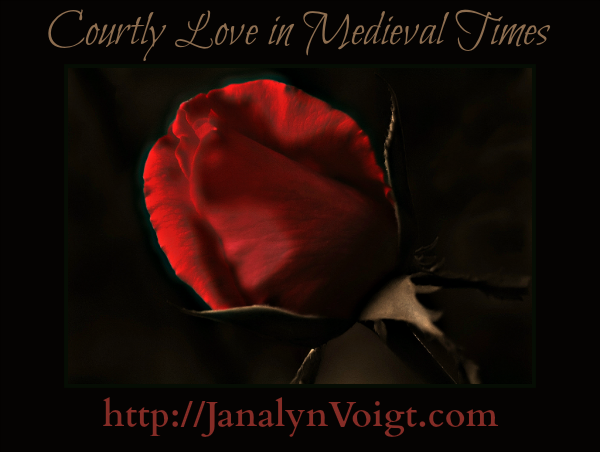 Courtly Love in Medieval Times